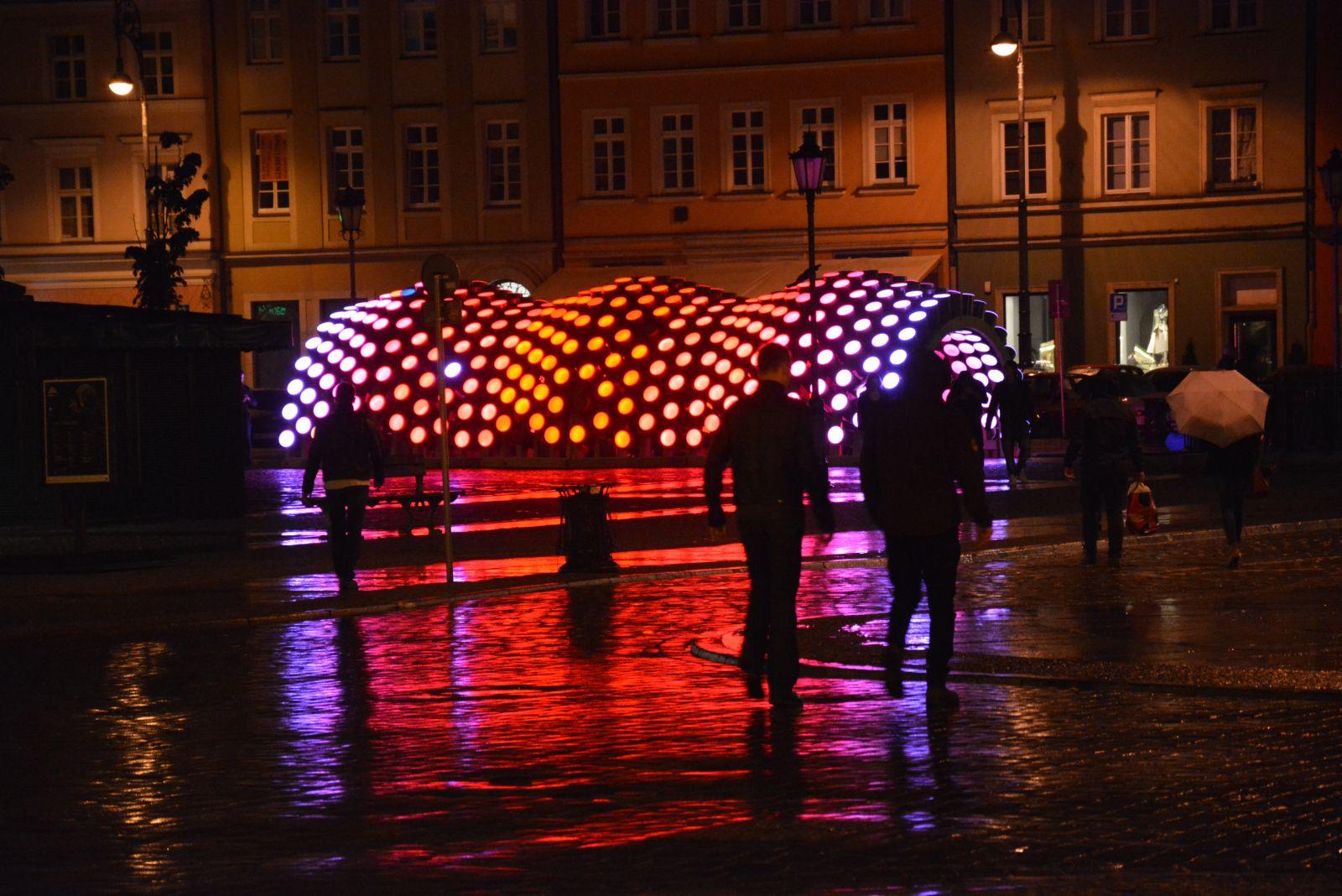 Wrocław Politechnika